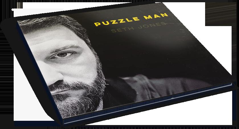 puzzle-man